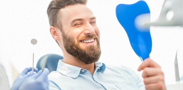 Имплантация зубов № 2