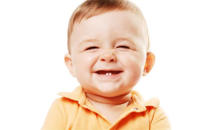 Лечение молочных зубов у детей № 2