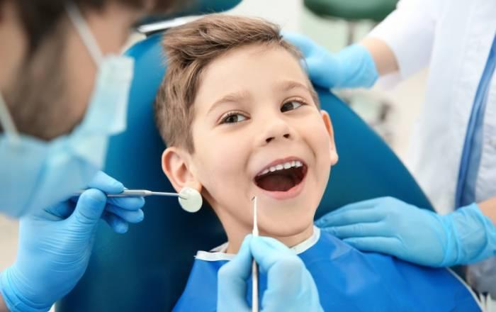 Прайс детская стоматология