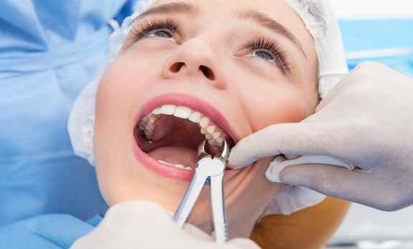 Удаление ретинированных зубов